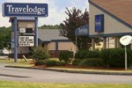 Отель Travelodge Greenville NC