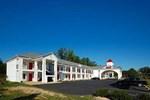 Отель Econo Lodge