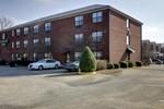 Отель Crestwood Suites - Murfreesboro