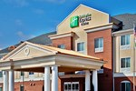Отель Holiday Inn Express Hotel & Suites URBANA-CHAMPAIGN (U OF I AREA)