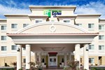 Holiday Inn Express Hotel & Suites Klamath Falls Central