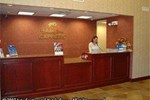 Отель Holiday Inn Express Hotel & Suites GIBSON