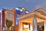 Отель Holiday Inn Express Hotel & Suites ONTARIO MILLS MALL-AIRPORT