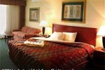 Отель Holiday Inn Select Richmond-Koger South Conf Ctr