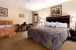 Отель Fairmont, West Virginia Travelodge