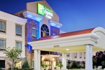 Отель Holiday Inn Express Hotel & Suites Jasper