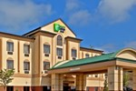 Отель HOLIDAY INN EXPRESS HOTEL & SUITES NEWTON SPARTA