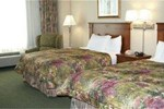 Отель Drury Inn and Suites Columbus South