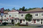 Отель Red Roof Inn Glens Falls (Lake George), NY