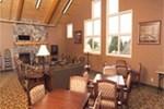 Отель C'Mon Inn Grand Forks