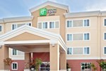 Отель Holiday Inn Express Hotel & Suites Marysville