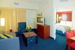 Отель Residence Inn Ocala