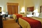Отель Comfort Inn Powell