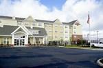 Отель Residence Inn Jackson Ridgeland