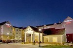 Отель Residence Inn Roanoke Airport