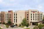 Отель SpringHill Suites Louisville Airport