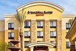 Отель SpringHill Suites Phoenix Glendale