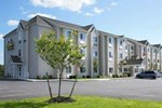 Microtel Johnstown