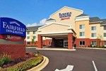 Отель Fairfield Inn & Suites Memphis Olive Branch