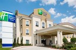 Отель Holiday Inn Express Hotel & Suites Victoria