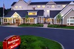 Отель Residence Inn Atlantic City Airport Egg Harbor Township