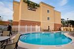 Отель Hawthorn Suites Kingsland