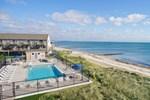 Отель Ocean Mist Resort