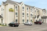 Отель Prairie Du Chien Microtel Inn & Suites