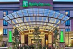 Отель Holiday Inn Hotel & Suites Stillwater University West