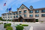 Отель Country Inn & Suites Green Bay North