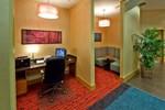 Отель Residence Inn Hattiesburg
