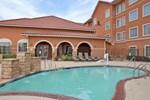Отель Residence Inn Midland
