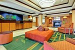 Отель Fairfield Inn & Suites Orange Beach