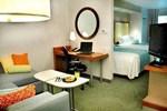 Отель SpringHill Suites Sacramento Roseville