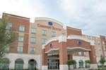Comfort Suites At Frisco Square Pizza Hut Park