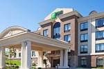 Отель Holiday Inn Express Hotel & Suites Smyrna-Nashville Area