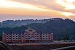 Отель Fairfield Inn & Suites Morgantown Granville