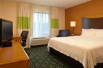 Отель Fairfield Inn & Suites New Buffalo