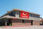 Отель Econo Lodge Kearney