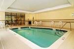 Отель Comfort Suites Vestal