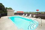 Отель Econo Lodge Rockmart