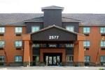 Отель Comfort Inn & Suites Thatcher
