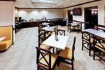 Отель Hawthorn Suites Lubbock