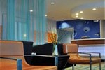 Отель SpringHill Suites McAllen