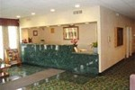 Отель Americas Best Value Inn-Jacksonville