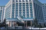 Гостиница Rahat Palace Hotel