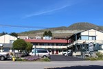 Отель Beachwalker Inn - Cayucos