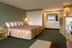 Отель Days Inn Abingdon, VA