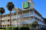 Отель Sun Suites of Corpus Christi