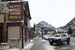 Отель Hotel Frisco